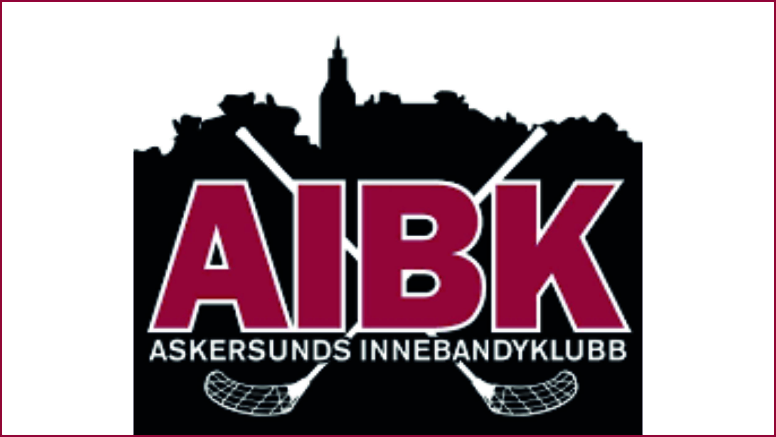 Logotyp - Askersunds IBK