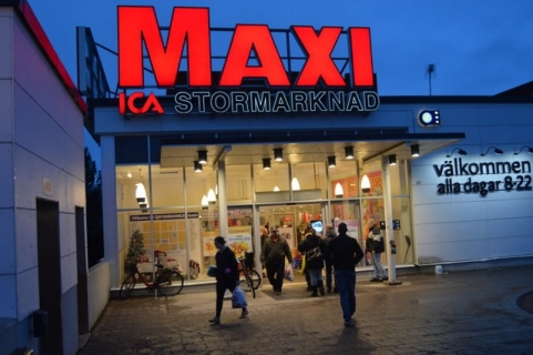Erbjudanden | Maxi ICA Stormarknad Kumla