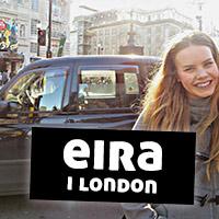 Eira Fuglstads blogg