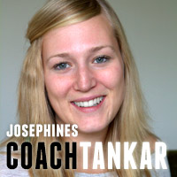 Josephine Hedlunds blogg