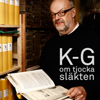 Karl-Gustaf Mattssons blogg